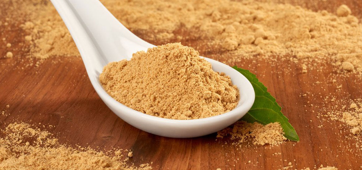 Dry ginger powder suppliers